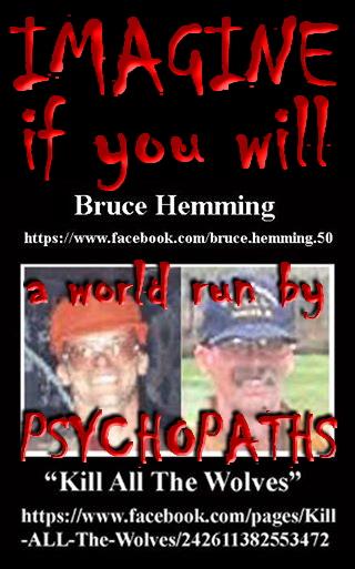 Bruce Hemming