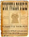 Cats and dogs - TNR notice