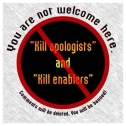 Homeless pets - Kill apologists not welcome here