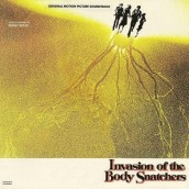 Homeless pets - Kill film posters - 06 Invasion of The Body Snatchers yellow poster 2