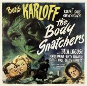 Homeless pets - Kill film posters - 07 Invasion of The Body Snatchers Bega Lugosi