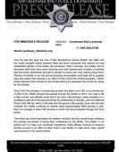 Homeless pets - Kill San Bernadino letter