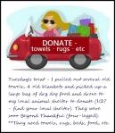 Homeless pets - Kill shelters help