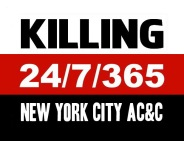 Homeless pets - NYC AC&C killing 24-7-365 USE for sign