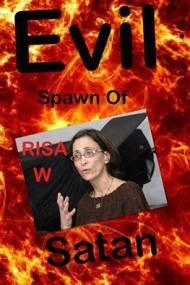Homeless pets - NYC AC&C Risa Weinstock spawn of Satan