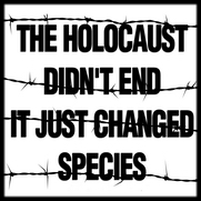 Message - Holocaust didn't end profile pic