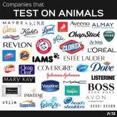 Message - Lab testing companies