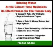 Misc - Water