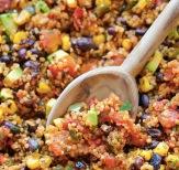 Vegan - foods rice