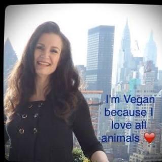 Vegan - truth reasons love all animals