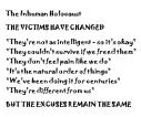 Animal abuse - Holocaust inhuman