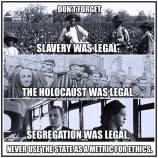 Animal abuse - Legal