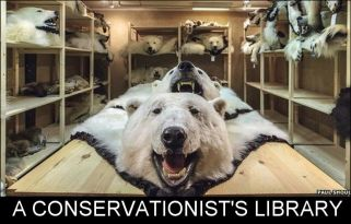 Fur and skin trade - Conservationists Library