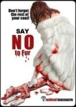 Fur and skin trade - Fur coat white don't forget the rest of your coat