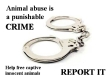 Message - Abusers handcuffs
