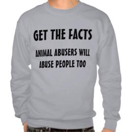 Message - Abusers people too