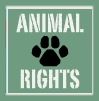 Message - Animal rights