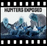 Trophy hunters - Hunters Exposed