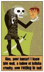 Trophy hunters - Revenge Hamlet