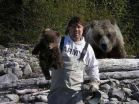 Trophy hunters - Revenge karma bear daytime