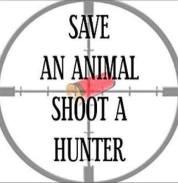 Trophy hunters - Revenge save an animal shoot a hunter