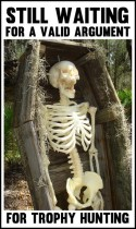 Trophy hunters - Waiting skeleton 09 coffin 3