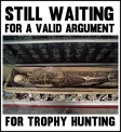 Trophy hunters - Waiting skeleton 11 coffin 2