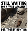 Trophy hunters - Waiting skeleton 13 coffin 4
