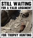 Trophy hunters - Waiting skeleton 13 coffin 4