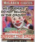 Zoo 06 Message - Circus