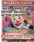 Zoo 06 Message - Circus